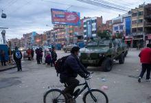Bolivia: parte de la población se niega en acatar medidas para frenar coronavirus 7