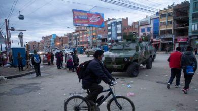 Photo of Bolivia: parte de la población se niega en acatar medidas para frenar coronavirus