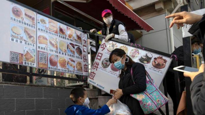 China reporta 78 casos nuevos de coronavirus 3