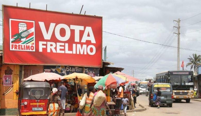 Hallan muertos a 60 migrantes dentro de un camión en Mozambique 1