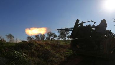 Photo of Opositores sirios retoman una ciudad clave en Idlib