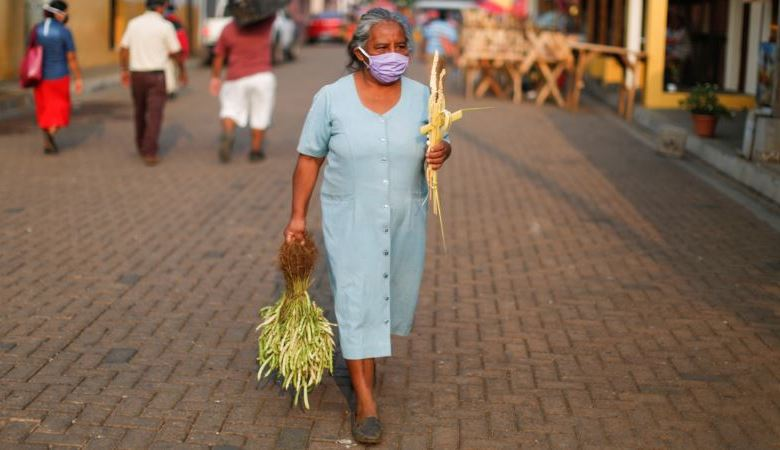 El Salvador se acerca a los 1,000 casos de coronavirus mientras alista reactivación de su economía 1