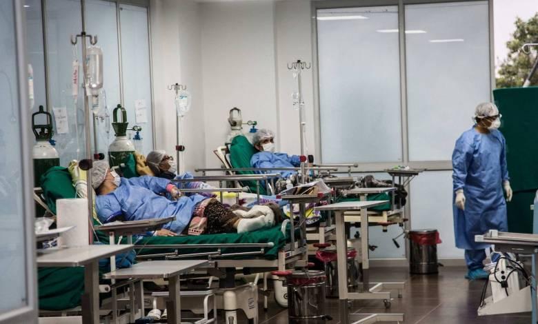 """OPS anticipa """"semanas muy duras"""" para Latinoamérica y pide no relajar restricciones"""