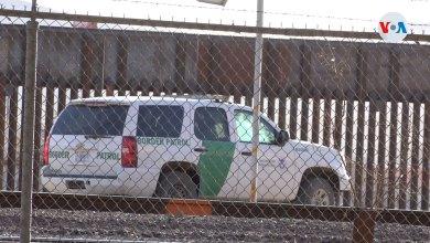 """EE.UU. asegura que se ha reducido """"significativamente"""" la entrada de ilegales por la frontera sur 2"""