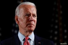 El exvicepresidente Joe Biden tiene prácticamente asegurada la nominación del Partido Demócrata para enfrentarse al presidente Donald Trump en las elecciones de noviembre.