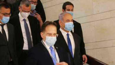 """Primer Ministro palestino: """"Momento de la verdad"""" mientras se avecina anexión israelí 1"""