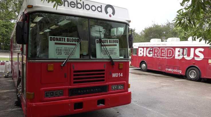 """""""Quiero ayudar"""": norma de la FDA condiciona donaciones de sangre de homosexuales 5"""