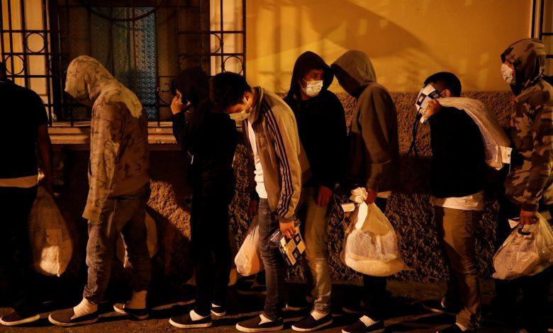 """""""Retorno asistido"""": México ha deportado a cerca de 5.000 centroamericanos durante la pandemia 3"""