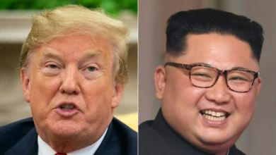 "Photo of Trump ""contento"" de ver a líder norcoreano, Kim Jong Un ""de regreso, ¡y bien!"""