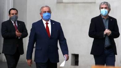 Chile: Ministro de Salud deja su cargo en medio de críticas por manejo de la pandemia 5