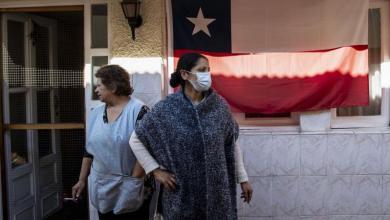 Chile: Número de fallecidos por coronavirus se incrementó más de 50% en una semana 2