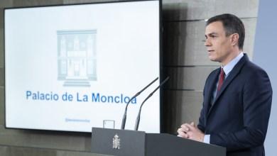 España: Aprueban última prórroga del estado de alarma hasta el 21 de junio 2