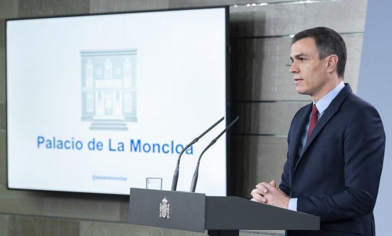 España: Aprueban última prórroga del estado de alarma hasta el 21 de junio 1