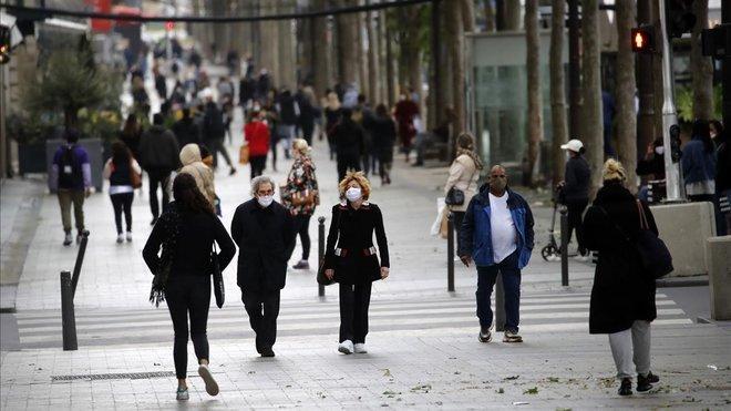 Estado de emergencia en Francia culminará el próximo 10 de julio 1
