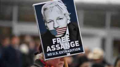 Funcionarios británicos pueden ser legalmente culpables por tortura de Julian Assange 2