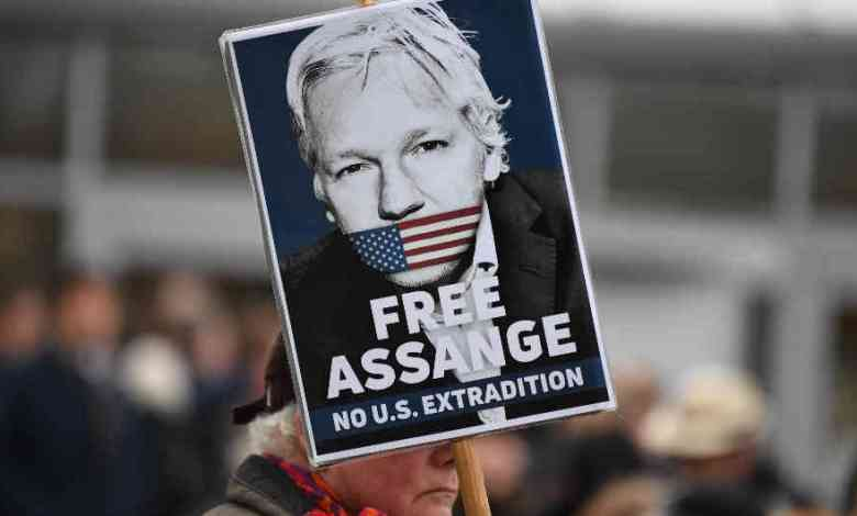 Funcionarios británicos pueden ser legalmente culpables por tortura de Julian Assange 1