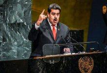 Maduro expulsa a embajadora de la Unión Europea tras sanciones contra funcionarios 4
