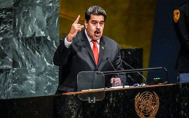 Maduro expulsa a embajadora de la Unión Europea tras sanciones contra funcionarios 1