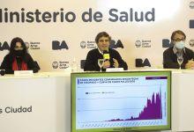"""Ministro de Salud argentino sobre el coronavirus: """"Lo peor está por venir"""" 9"""
