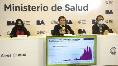 """Ministro de Salud argentino sobre el coronavirus: """"Lo peor está por venir"""" 5"""