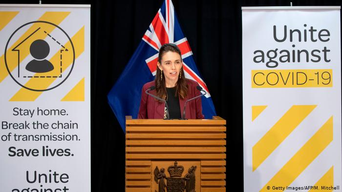 Nueva Zelanda logra vencer al coronavirus y anuncia regreso a la normalidad 1