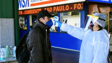 Paraguay se aleja de la pandemia y registra un mes sin muertes por coronavirus 3