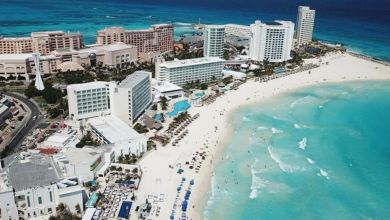 Polémica en México por reapertura de Cancún en medio de pandemia por el coronavirus 2