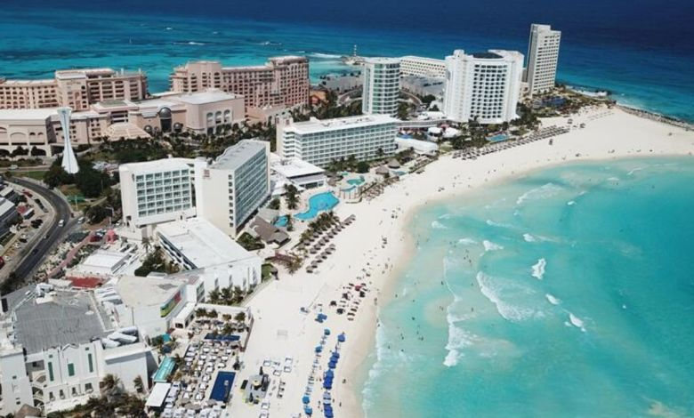 Polémica en México por reapertura de Cancún en medio de pandemia por el coronavirus 1