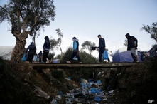 Photo of Alarma por presunto rechazo griego de inmigrantes y solicitantes de asilo político
