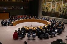 Consejo de Seguridad de la ONU elige nuevos miembros 12