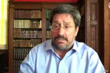 Embajador de Colombia en Washington, Francisco Santos