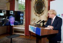 Gran Bretaña organiza cumbre mundial para obtener fondos para vacunas de COVID-19 5