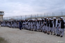 Líder afgano promete liberación de últimos prisioneros del Talibán 5