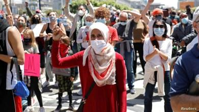 Hermano de George Floyd pide paz mientras ciudades se preparan para más protestas 6