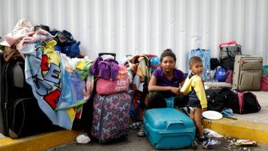 Venezuela entre cinco principales países cuyos migrantes resisten en medio de la pandemia 6