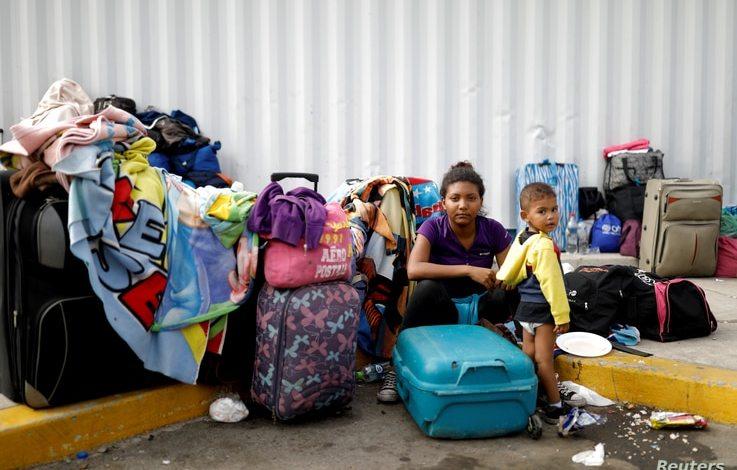 Venezuela entre cinco principales países cuyos migrantes resisten en medio de la pandemia 1