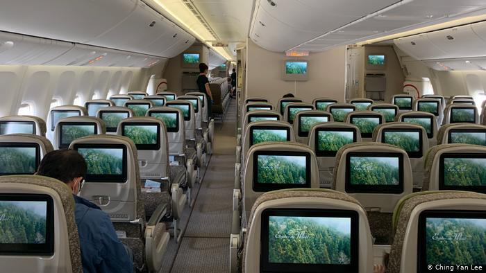 Aerolíneas recuperarán tráfico aéreo regular a partir del 2024 1
