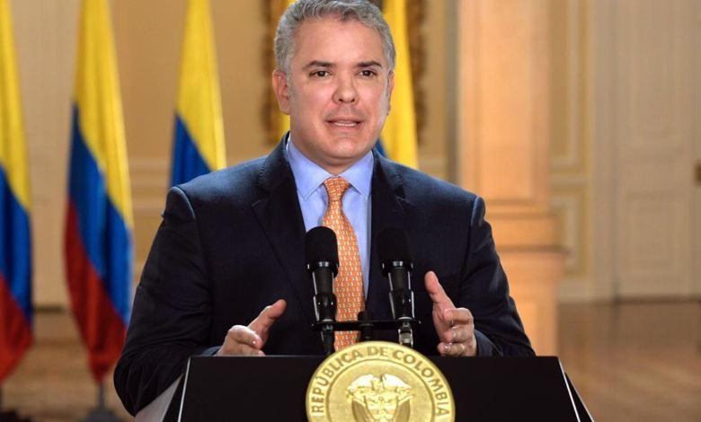 Colombia seguirá en cuarentena hasta el 1 de agosto 1