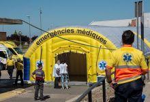 España en alerta por nuevo brote de coronavirus en Lérida 7