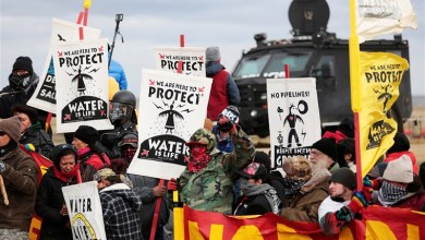 Juez federal ordena detener operaciones del oleoducto Dakota Access 2