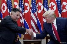 Corea del Norte descarta una nueva cumbre con EE.UU. por el momento 6