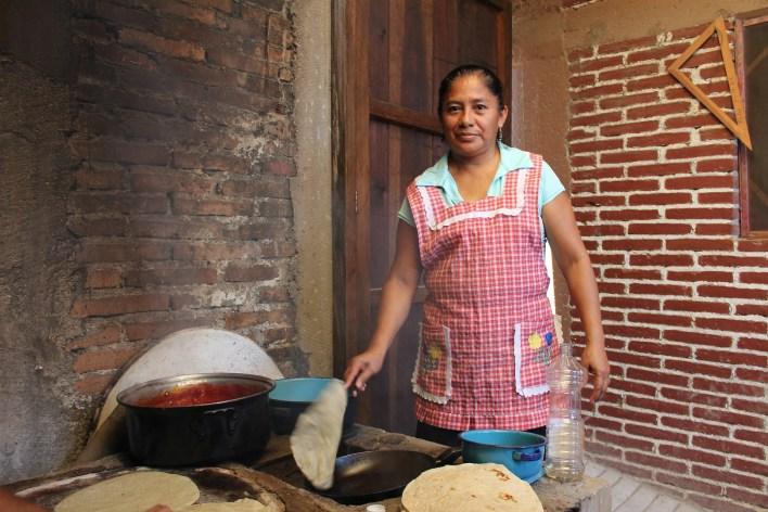 La inmejorable y noble tortilla 3