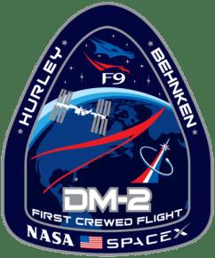 Misión espacial Demo-2 regresó a la Tierra marcando nueva era espacial para Estados Unidos 1
