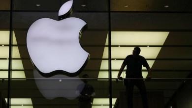 Apple hace historia al alcanzar un valor de US$ 2 billones en Wall Street 4