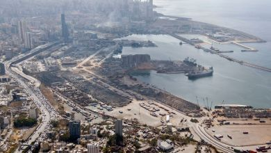 FBI participará en investigación de explosiones en Beirut 2