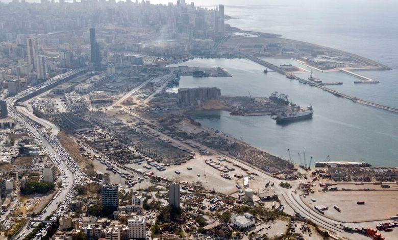 FBI participará en investigación de explosiones en Beirut 1