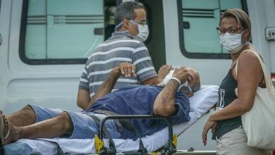 Latinoamérica: Más de 250,000 fallecidos por coronavirus en menos de seis meses 3
