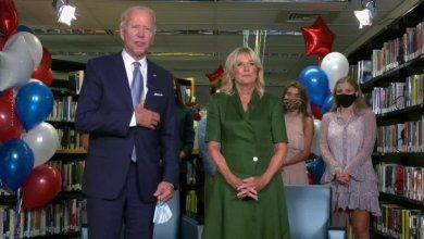 Oficializan candidatura de Joe Biden a la presidencia por el partido demócrata 4