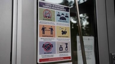 Universidades de California reabrirán sus puertas con varias restricciones 4