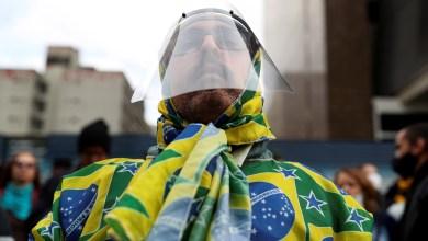 Brasil alcanza los 4 millones de contagiados por coronavirus 3